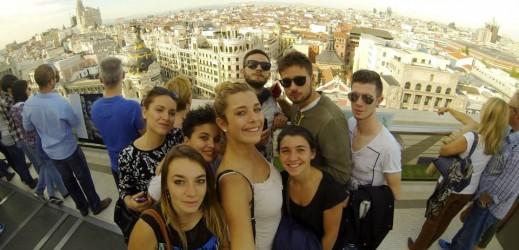 16/10/2014: MADRID, mi primer capital