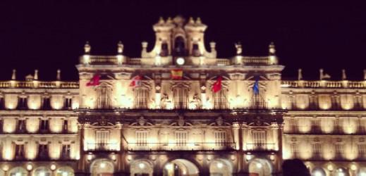 15-16 de Noviembre: Salamanca !